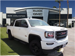 2018 Sierra 1500 Crew Cab 4x4, Pickup #45977 - photo 1