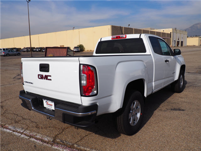 2018 Canyon Extended Cab, Pickup #46000 - photo 2