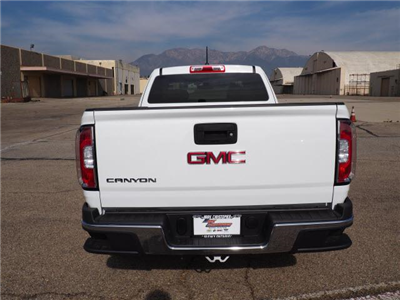 2018 Canyon Extended Cab 4x2,  Pickup #46001 - photo 3