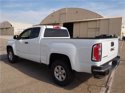2018 Canyon Extended Cab 4x2,  Pickup #46001 - photo 2