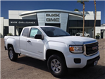 2018 Canyon Extended Cab 4x2,  Pickup #46001 - photo 1