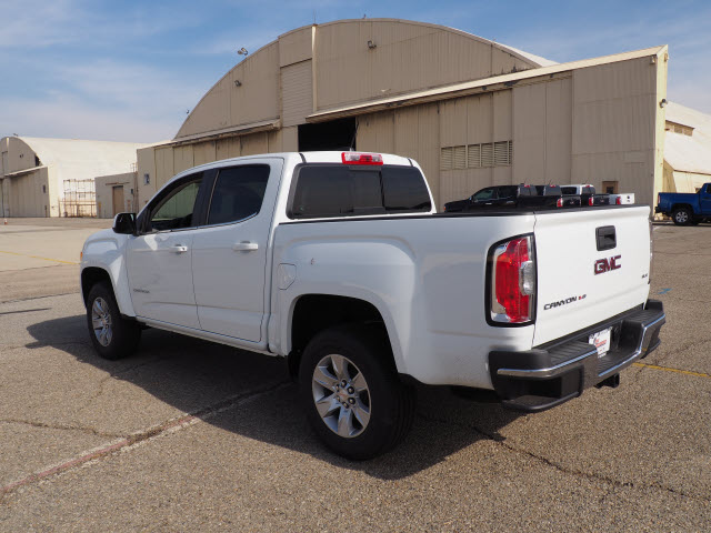 2018 Canyon Crew Cab, Pickup #46012 - photo 2