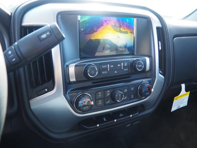 2018 Sierra 1500 Crew Cab 4x2,  Pickup #46182 - photo 11