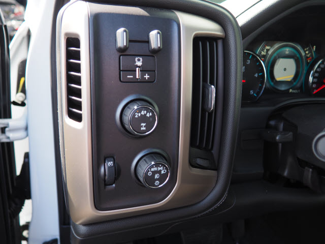 2018 Sierra 2500 Crew Cab 4x4, Pickup #46189 - photo 10
