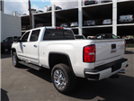 2018 Sierra 2500 Crew Cab 4x4, Pickup #46189 - photo 2