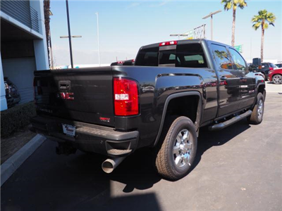 2018 Sierra 2500 Crew Cab 4x4,  Pickup #46200 - photo 2