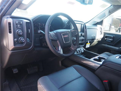 2018 Sierra 2500 Crew Cab 4x4,  Pickup #46200 - photo 5