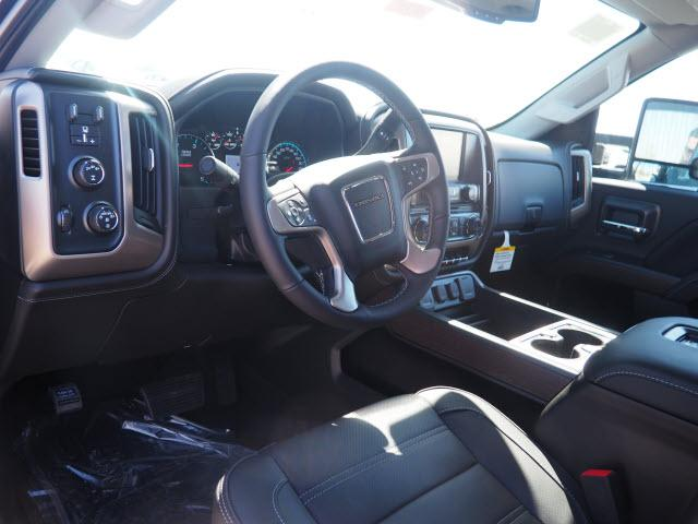 2018 Sierra 2500 Crew Cab 4x4,  Pickup #46240 - photo 6