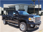 2018 Sierra 2500 Crew Cab 4x4,  Pickup #46240 - photo 1