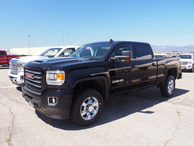 2018 Sierra 2500 Crew Cab 4x4, Pickup #46241 - photo 3