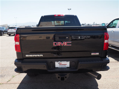 2018 Sierra 2500 Crew Cab 4x4, Pickup #46241 - photo 12