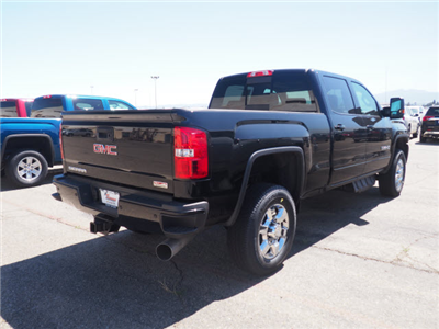 2018 Sierra 2500 Crew Cab 4x4, Pickup #46241 - photo 2