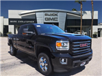 2018 Sierra 2500 Crew Cab 4x4, Pickup #46241 - photo 1