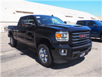 2018 Sierra 2500 Crew Cab 4x4, Pickup #46241 - photo 5