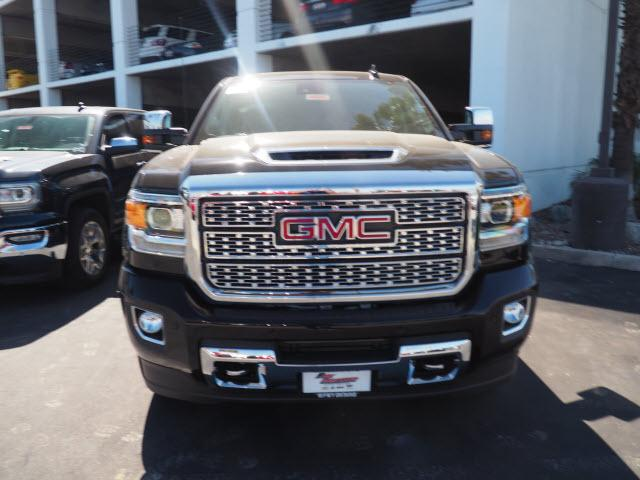 2018 Sierra 2500 Crew Cab 4x4,  Pickup #46244 - photo 2