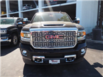 2018 Sierra 2500 Crew Cab 4x4,  Pickup #46244 - photo 1