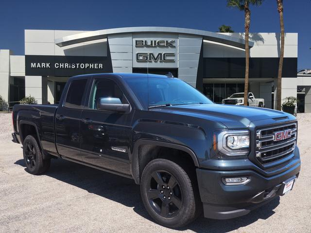 2018 Sierra 1500 Extended Cab,  Pickup #46267 - photo 1