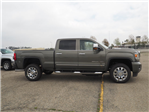 2018 Sierra 2500 Crew Cab 4x4,  Pickup #46274 - photo 4