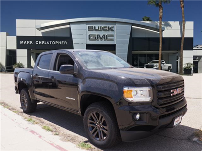 2018 Canyon Crew Cab,  Pickup #46308 - photo 1