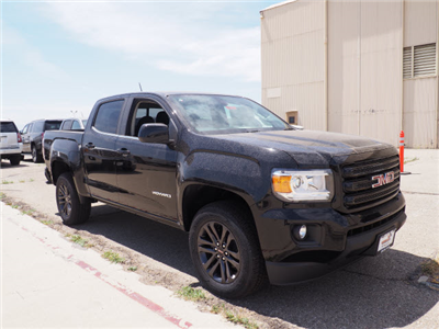 2018 Canyon Crew Cab,  Pickup #46308 - photo 3