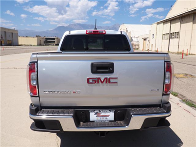 2018 Canyon Crew Cab 4x2,  Pickup #46371 - photo 4