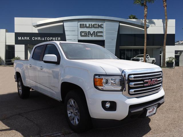 2018 Canyon Crew Cab 4x2,  Pickup #46489 - photo 1