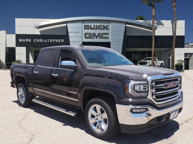 2018 Sierra 1500 Crew Cab 4x2,  Pickup #46660 - photo 1