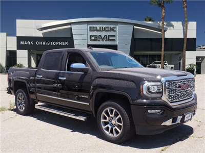2018 Sierra 1500 Crew Cab 4x4,  Pickup #46661 - photo 1