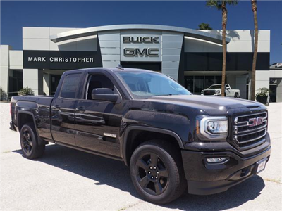 2018 Sierra 1500 Extended Cab 4x2,  Pickup #46664 - photo 1