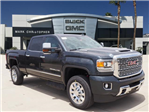 2019 Sierra 2500 Crew Cab 4x4,  Pickup #46711 - photo 1