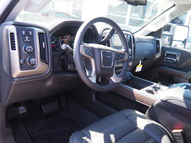 2019 Sierra 2500 Crew Cab 4x4,  Pickup #46745 - photo 7