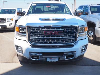 2019 Sierra 2500 Crew Cab 4x4,  Pickup #46745 - photo 3