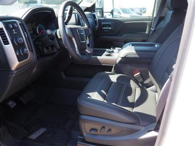 2019 Sierra 2500 Crew Cab 4x4,  Pickup #46745 - photo 6