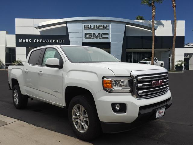 2019 Canyon Crew Cab 4x2,  Pickup #46932 - photo 1