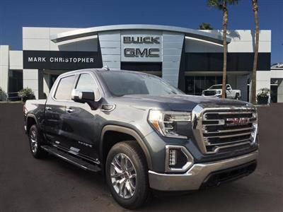 2019 Sierra 1500 Crew Cab 4x2,  Pickup #46962 - photo 1