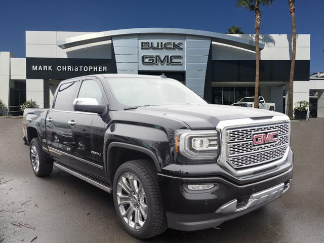 2018 Sierra 1500 Crew Cab 4x4,  Pickup #47014 - photo 1