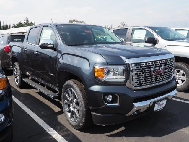 2019 Canyon Crew Cab 4x2,  Pickup #47153 - photo 11