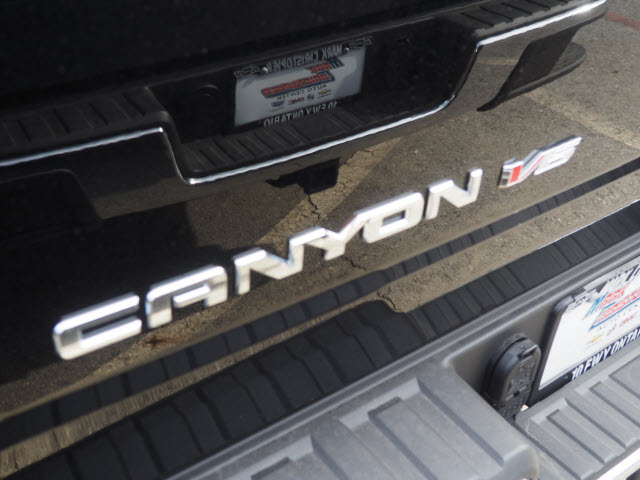 2019 Canyon Crew Cab 4x2,  Pickup #47156 - photo 9