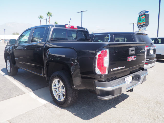2019 Canyon Crew Cab 4x2, Pickup #47164 - photo 10