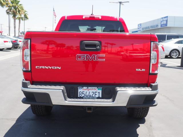 2016 Canyon Crew Cab 4x2,  Pickup #47165A - photo 4