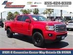 2016 Canyon Crew Cab 4x2,  Pickup #47165A - photo 1