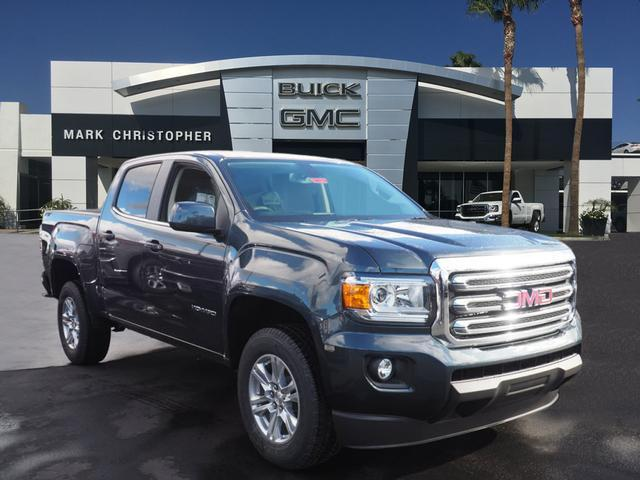 2019 Canyon Crew Cab 4x2,  Pickup #47166 - photo 1