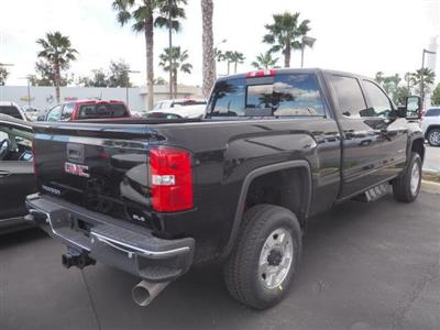 2019 Sierra 2500 Crew Cab 4x4,  Pickup #47180 - photo 2