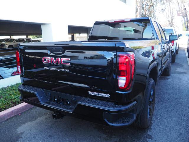 2019 Sierra 1500 Extended Cab 4x2,  Pickup #47191 - photo 2