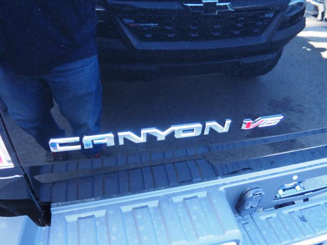 2019 Canyon Crew Cab 4x2,  Pickup #47193 - photo 8