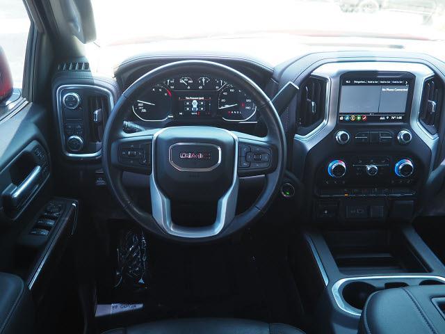 2019 GMC Sierra 1500 Crew Cab 4x2, Pickup #49053A - photo 5