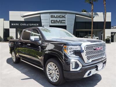 2019 Sierra 1500 Crew Cab 4x4,  Pickup #47270 - photo 1