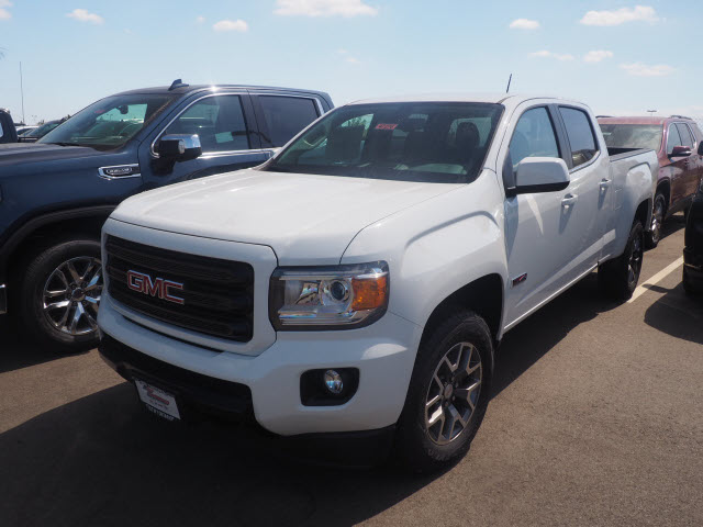 2019 Canyon Crew Cab 4x4,  Pickup #47276 - photo 11