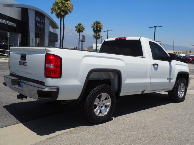 2017 Sierra 1500 Regular Cab 4x2,  Pickup #47284B - photo 19