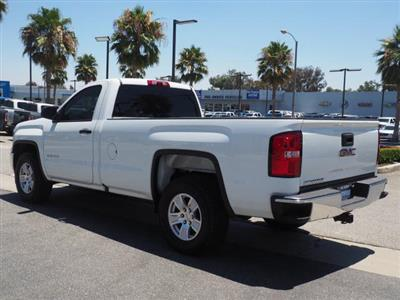 2017 Sierra 1500 Regular Cab 4x2,  Pickup #47284B - photo 3